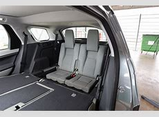 Land Rover Discovery Sport review pictures Auto Express