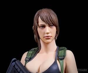 Toyark Photo Shoot - Metal Gear Solid V: The Phantom Pain ...  Quiet