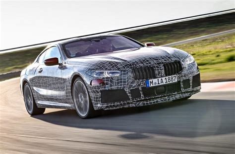 new 8 series bmw new bmw 8 series debut confirmed for le mans june 15