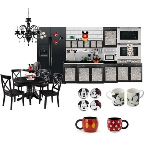 25+ Best Ideas About Mickey Mouse Kitchen On Pinterest