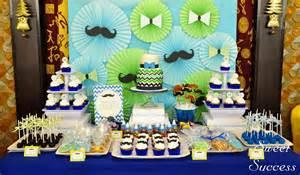 baby shower wall decorations sweet success 39 sweet theme dessert bar