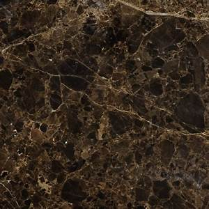 Emperador Dark Polished Marble Tiles 5 1/2x5 1/2 - Country