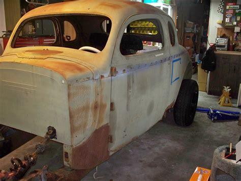 dodge coupe antique car gainesville fl