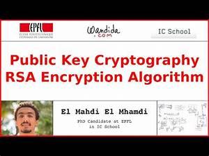 Modulo Inverse Berechnen : public keys part 2 rsa encryption and decryptions doovi ~ Themetempest.com Abrechnung