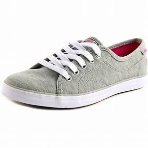 Keds Coursa Women Canvas White Tennis Shoe Athletic