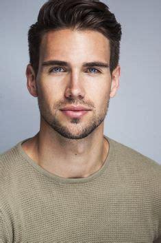 male model good looking handsome beautiful man guy
