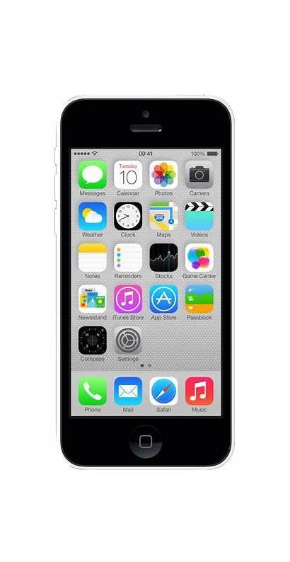 Iphone Transparent Phone