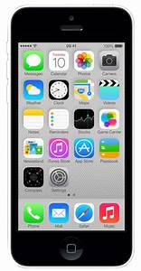 iPhone Front transparent image