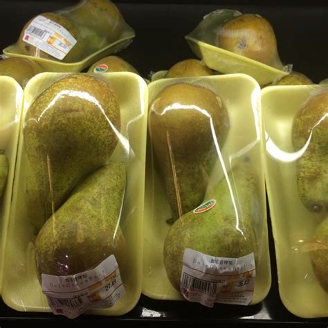 french butter pears information recipes  facts