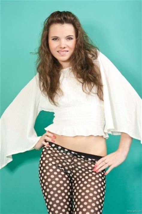 Orlow N Sandra Teen Model Foto