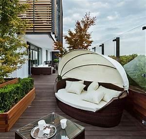Terrassen Deko Modern : coole einrichtungstipps ein schickes modernes apartment in warschau ~ Bigdaddyawards.com Haus und Dekorationen