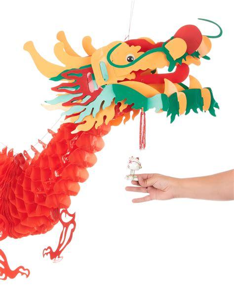 d 233 coration 2 5 m nouvel an chinois d 233 coration anniversaire et f 234 tes 224 th 232 me sur