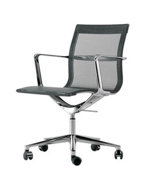fauteuil bureau sans roulettes fauteuil à roulettes una chair assise filet souple