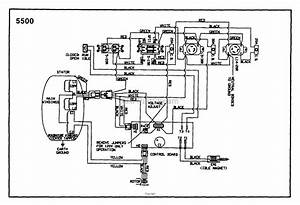 Harrington Generators Wiring Diagram For