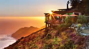 sea ranch lodge wedding top 10 restaurants with views that match the food the luxury travel expert