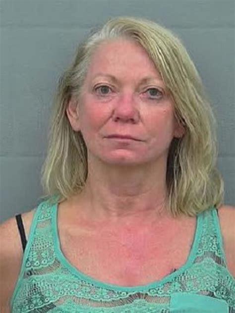 Florida Grandmom Jailed For Raucous Public Retirement
