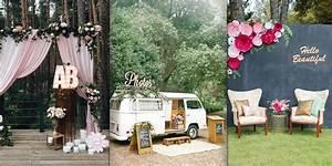 Decor Photobooth Mariage : bloom events pour un mariage sur mesure ~ Melissatoandfro.com Idées de Décoration