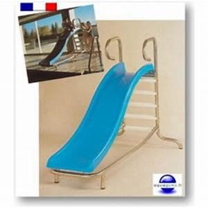 Grande Piscine Pas Cher : toboggan pour piscine ~ Dailycaller-alerts.com Idées de Décoration