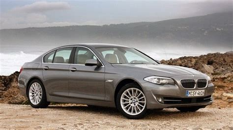 2011 bmw 528i price starts at 45 425 autotribute