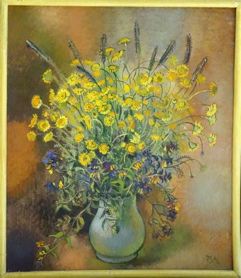 Lauku puķes - Sudņika Zita - Klasiskās mākslas galerija ...