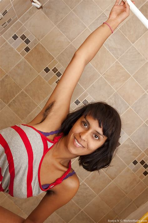 Smoking Hot Indian Babe With Hairy Armpits Sonya N