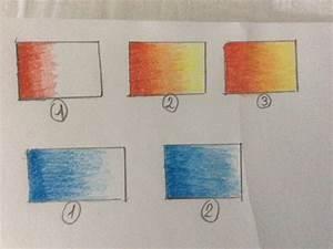 Faire Un Dégradé : comment faire des d grad s les dessins d 39 anna ~ Melissatoandfro.com Idées de Décoration