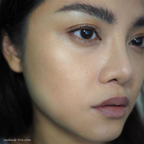 makeup box bobbi brown skin foundation cushion