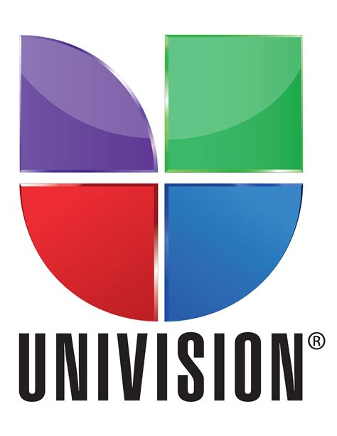 The Gallery For > Univision Logo