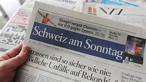 Schweiz Am Sonntag : az medien ersetzen schweiz am sonntag durch schweiz am wochenende wirtschaft az aargauer ~ Orissabook.com Haus und Dekorationen