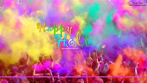 colourful holi wallpapers hd  desktop