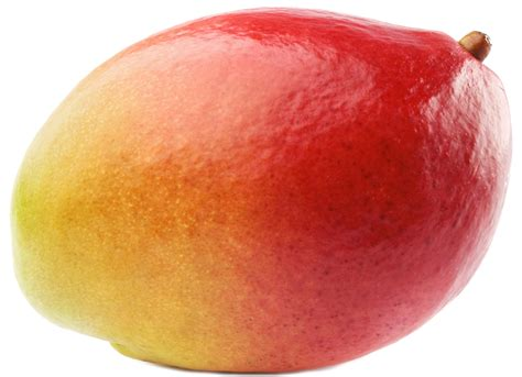 Large Mango Png Clipart