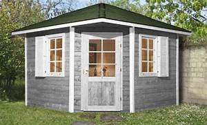 Abri De Jardin Le Bon Coin : cabane de jardin occasion le bon coin r nover en image ~ Dailycaller-alerts.com Idées de Décoration