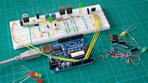 arduino meets labview nfi automation academy
