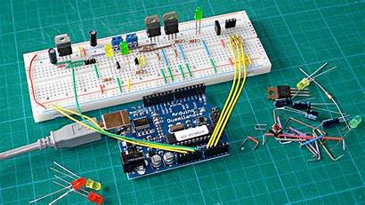 Plc Arduino Programming Automation Labview Training Wiring