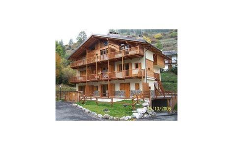 privato affitta appartamento vacanze baita sulle montagne