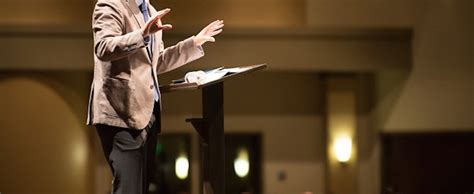 es aburrida la predicacion expositiva  masters