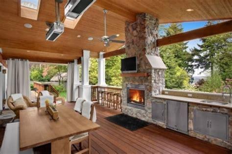 alfresco rooms outdoor melbourne homes living odl