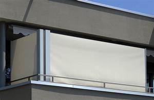 Seitlicher Sichtschutz Balkon : balkon sonnenschutz ohne bohren erstaunlich auf kreative deko ideen in sichtschutz terrasse gro ~ Orissabook.com Haus und Dekorationen