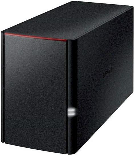StorageNewsletter » LinkStation 200 Consumer NAS ($550 for ...
