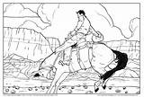 Coloring West Lmh Western Schenck Museum Booth Billy Hagege sketch template
