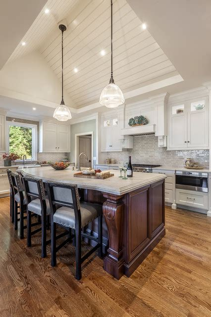 hardwood flooring for kitchens cliffs valley traditional kitchen other by atwood 4155