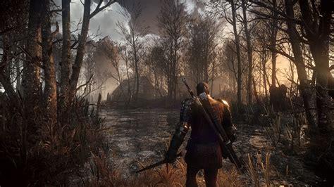 video games  witcher  witcher  wild hunt geralt