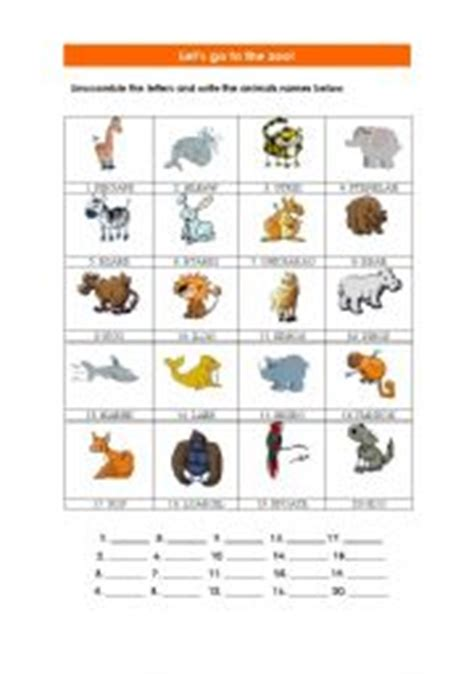 3 letter animals unscramble the letters of the animals names 20059   thumb903262300557315