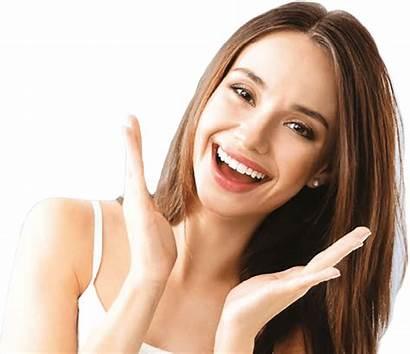 Dental Woman Crowns Zirconia Peterborough Cad Cam
