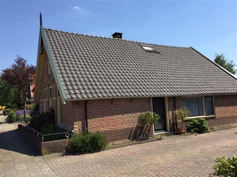flauw pannendak nieuwe dakpannen nijkerk een referentie van aj dakwerken