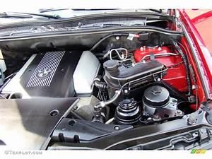 2003 Bmw X5 4 6is 4 6 Liter Dohc 32