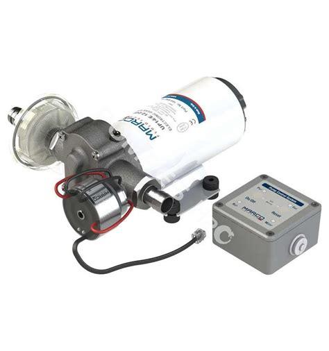 groupe surpresseur eau 12 24v 224 vitesse variable up14 e pompes h2o