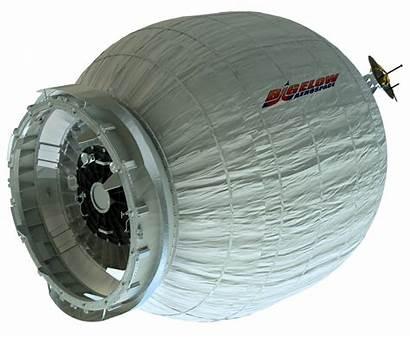 Bigelow Module Space Beam Aerospace Station Habitat