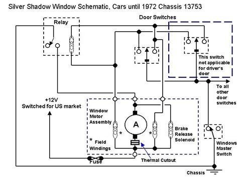 window lift modification