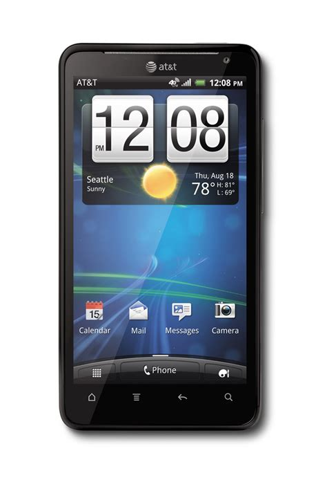 htc android phones htc 4g lte wifi high end android phone att